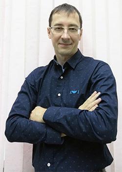 Волков Евгений Дмитриевич